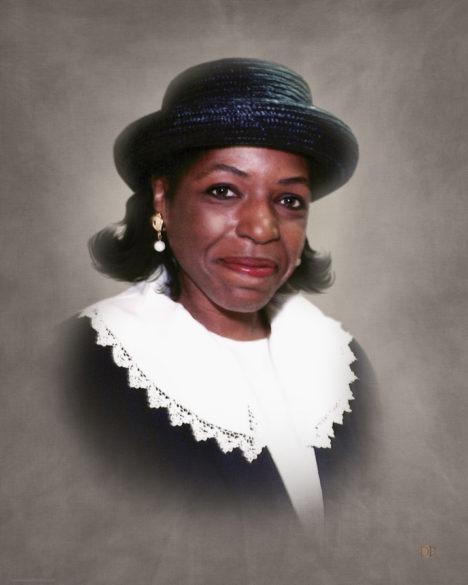 "A photo of Michelle ""Shelly"" Goldsboro"
