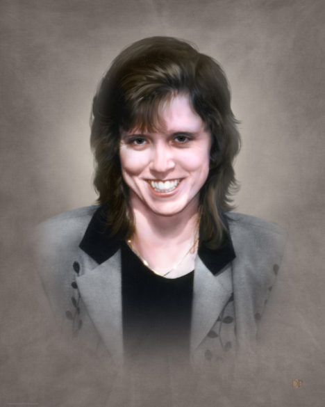 A photo of Shirley Ann West